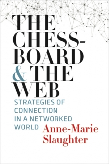 Cover image of The Chessboard and the Web