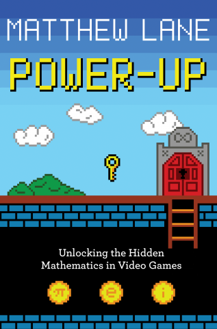 Cover image for Power-Up