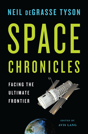 Cover image of Space Chronicles