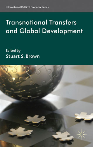 Cover image of Transnational Transfers and Global Development